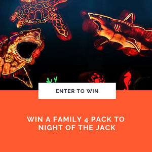 Giveaway for Night of the Jack - Fun With Kids in LA