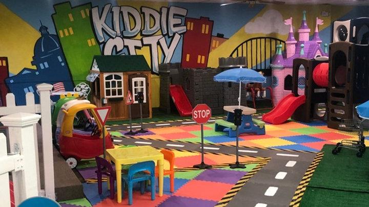 Kiddie City