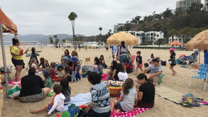 Fun Things To Do With Kids in LA This Weekend, Aug 16-18