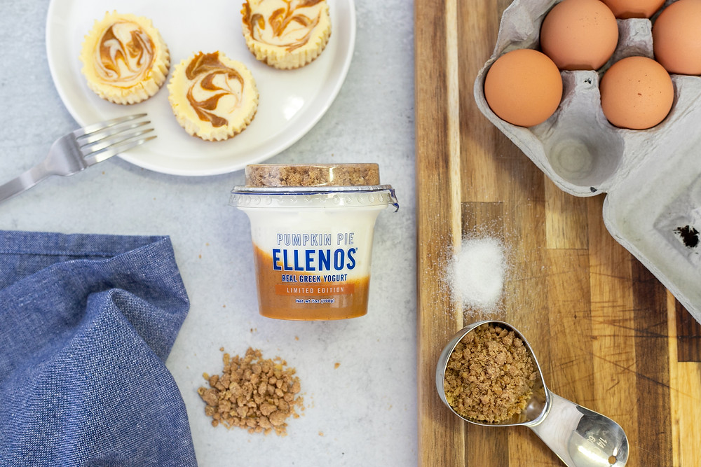 Ellenos Greek Yogurts are out of this World!