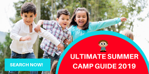 LA SUMMER CAMPS - SUMMER CAMPS IN LA