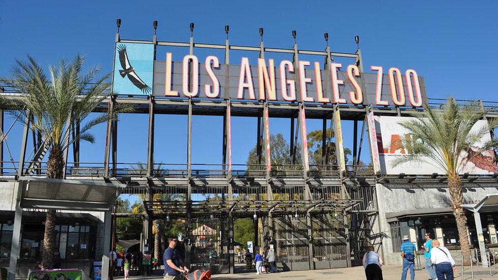 LA Zoo & Botanical Gardens