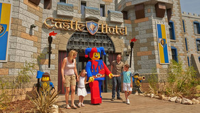 LEGOLAND Castle Hotel is Offering Rooms at $169 For Spring of 2021!