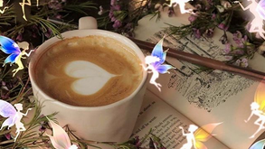 This Harry Potter Themed Coffee Shop Will Take You To A Fantasy World!