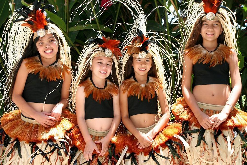 Pacific Islanders, Aquarium of the Pacifics, Fun With Kids in LA