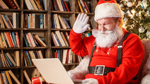 15 Cool and Free Holiday Apps for Kids to Track and Interact With Santa!