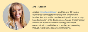 Home Parent Coach
