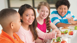 Free Lunch For LA Kids All Summer Long At Los Angeles Public Libraries!