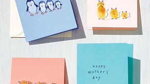 7 Easy-to-Make Mothers Day Crafts For Kids!