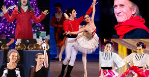 Free Music and Dance Spectacular At The Music Center's Dorothy Chandler Pavilion!