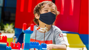 Build 'N Play Days at LEGOLAND California Resort!