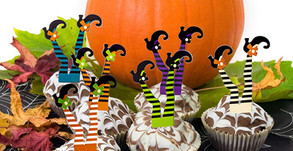 Fun & Smart Ways You Can Celebrate Halloween And Be Safe Too!