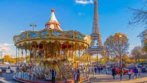 Tips for using Public Transportation in Paris With Kids!