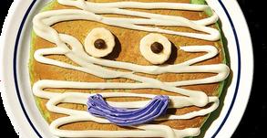 Celebrate Halloween With A Freaky Freebie From IHOP