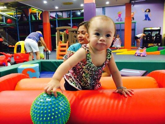 Kids Korner Indoor Playground