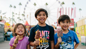 THINGS TO DO FOR FAMILIES ON LABOR'S DAY WEEKEND, SEPT 1 - SEPT 4, 2017