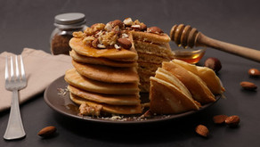 Super Yummy Vegan Pancakes Recipe Your Kids Would Love!