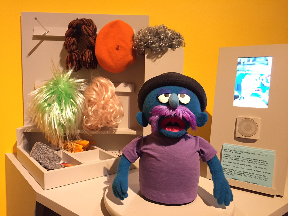 Muppets, Skirball Cultural Center, Fun With Kids in LA