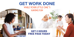 WIGGLE AND WORK - FUN WITH KIDS IN LA