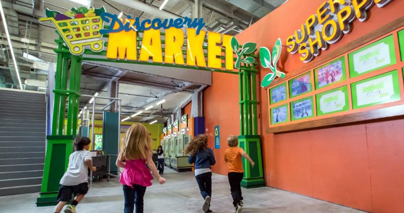 Discovery Cube LA, LA Museum, Fun With Kids in LA