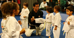 See Why Everyone is Talking About These New Wee Kick Classes for Kids!