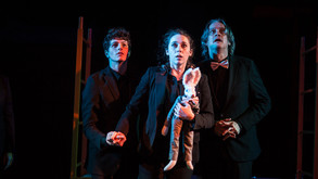 The Miraculous Journey of Edward Tulane Is A Must See With Your Family!