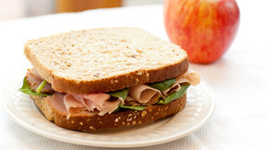 Get Free Lunch For Your Kids From Public Libraries During Summer Break!