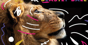 LA Zoo Invites You To A Virtual Beastly Ball!