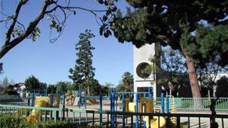 La Cienega Park