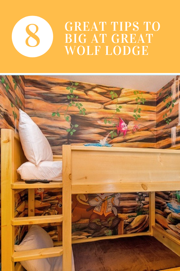HOW TO SAVE AT GREAT WOLF LODGE - FUN WITH KIDS IN LA