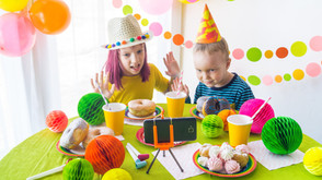 The Best List of Entertainers for Your Kid's Virtual Birthday Party!