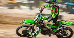 GIVEAWAY FOR FAMILY FOUR-PACK TICKETS TO MONSTER ENERGY SUPERCROSS!