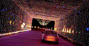 Christmas and Holiday Drive-Thru Events And Experiences 2020-2021!