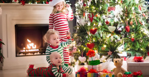 6 Best Matching Christmas Pajamas for the Whole Family!