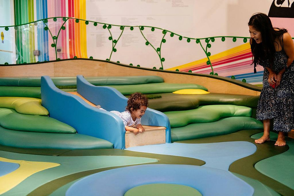 Cayton Children's Museum - Fun with Kids in LA