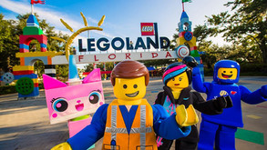 All You Need to Know About LEGOLAND's  Reopening on April 1!