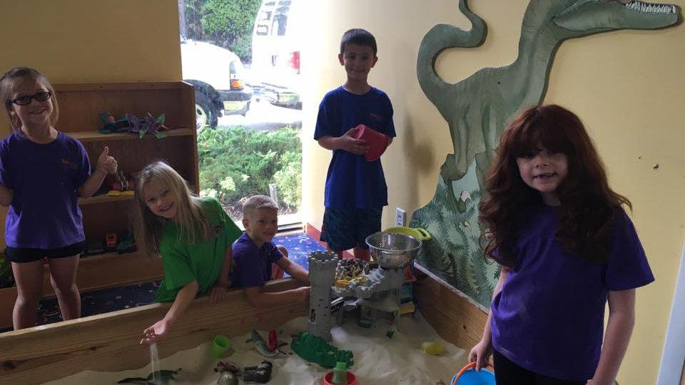 Kidspace Camp