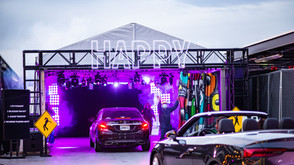 Happy Place - The Drive Thru Presented by Subaru is A Must See This Holiday Season!