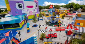 Visit LEGOLAND for $27 Per Day Just in Time For Spring Break!