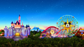 If You Miss Disneyland, Here is Your Chance For A Visit!