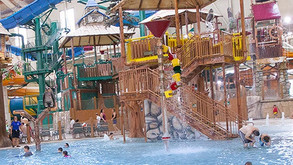 Play at Great Wolf Lodge All Day Without Booking a Room!