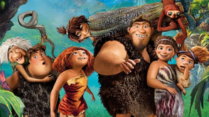 The Croods: A New Drive-In Screening & Experience At Universal City Walk!