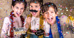 Fun Things To Do This New Year's Eve Week in LA With Your Kids!