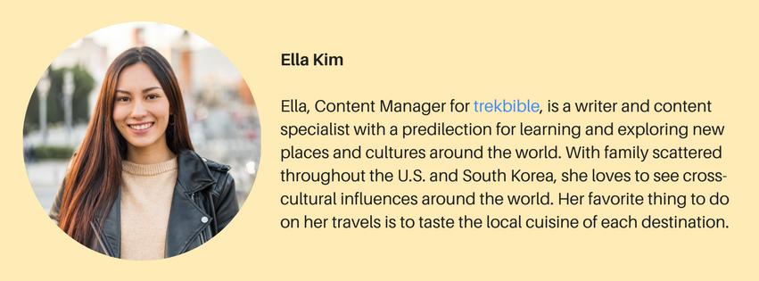 ELLA KIM - GUEST BLOGGER - FUN WITH KIDS IN LA