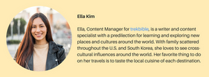 ELLA KIM - GUEST BLOGGER - FUN WITH KIDS IN LA