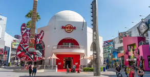 Universal CityWalk Hollywood Reopens For Dining and Shopping!