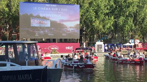 Floating Cinema Boats Are Coming to Los Angeles!