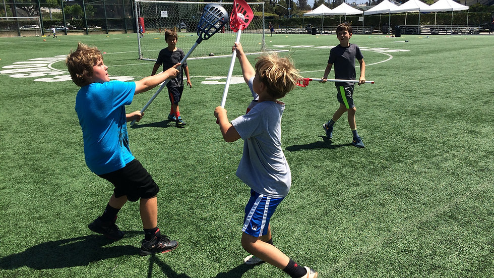 Prime Time Sports Camps
