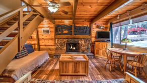 8 Cozy Big Bear Lake Cabins For Your Family Getaway!