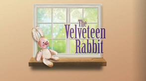 Giveaway for The Velveteen Rabbit At The Nine O'clock Players!